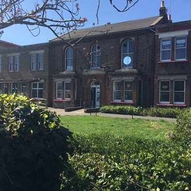 Office space in Innov8 On Sheppey, Masters House Trinity Road