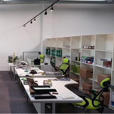Office space in AV House Amor Way