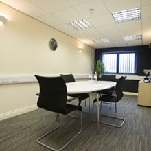 Office space in Imperial House Hornby Street