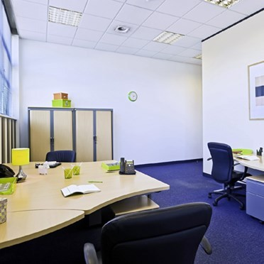 Office space in Atlantic House Imperial Way