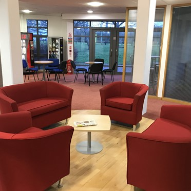Office space in Incubation Centre Durham Way South