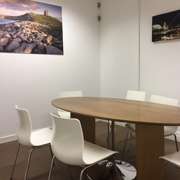 Office space in 1st Business Centres Ltd Industry Road