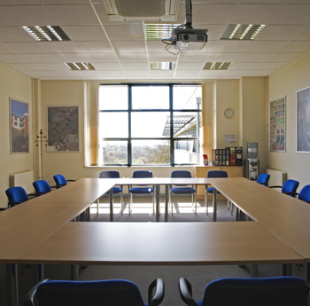 Office space in Innovation Centre Highfield Drive