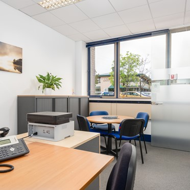 Compare Office Spaces, Molly Millars Close, Wokingham, RG41, 1