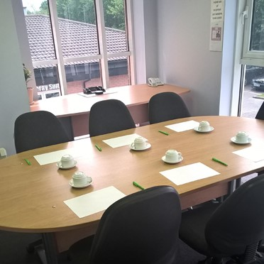 Office space in Innovation House, 26 Longfield Road, South Church Enterprise Park,