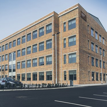 Office space in The Innovation Factory, 385 Springfield Road,  Forthriver Business Park