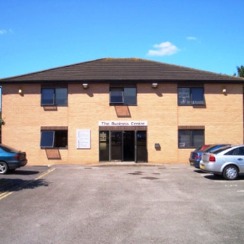 Office space in Innsworth Technology Park Innsworth Lane
