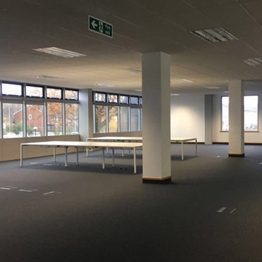 Office space in Reflex Cain Road