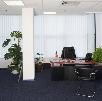Office space in International Business Centre SKYTOWER Vlaicu Parcalab, 63