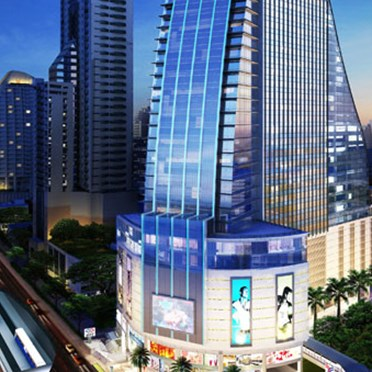 Office space in Level 32 & 33, Interchange 21, 399 Sukhumvit Road