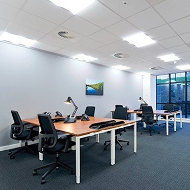 Office space in Cirrus Building, 6 International Avenue, Dyce Drive