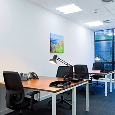 Office space in Cirrus Building, 6 International Avenue ABZ Business Park, Dyce Drive