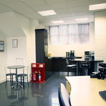 Office space in Unit 8 Hampstead West, 224 Iver Rd West Hampstead