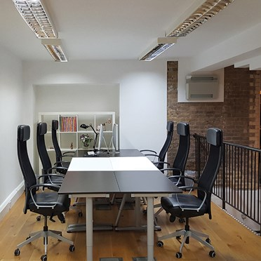 Office space in 23 - 25 St Saviours Wharf, Mill Street