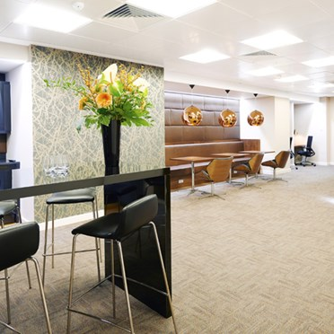 Office space in 22a St James Square