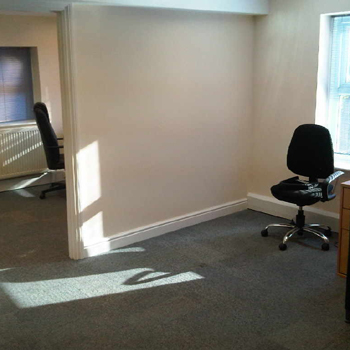Office space in Berkeley House Barnet Road
