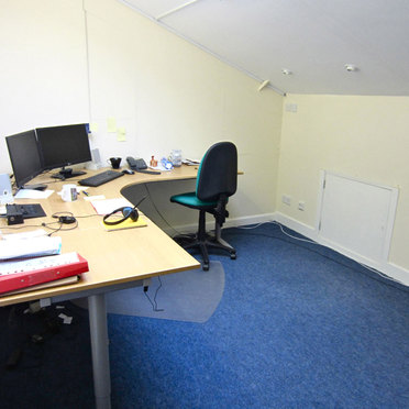 Office space in Kerns House, Unit 11 Threemilestone Industrial Estate