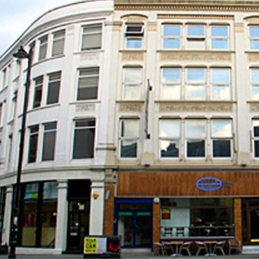 Office space in Summit House, 48 Great Eastern Street
