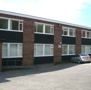 Compare Office Spaces, Dell Road, Rochdale, OL12, Main