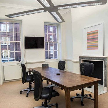 Office Spaces To Rent, John Street, Chancery Lane, WC1N, 2