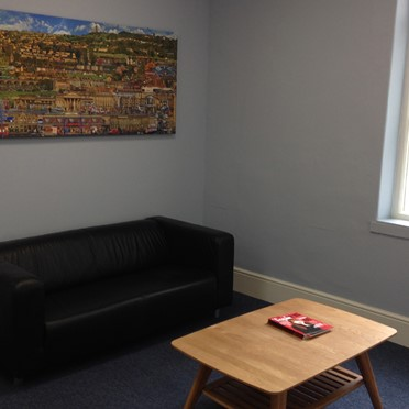 Office space in Lion Chambers John William Street