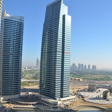 Office space in Jumeirah Bay X2 Tower, X Cluster, Floors 3&16 Jumeirah Lake Towers