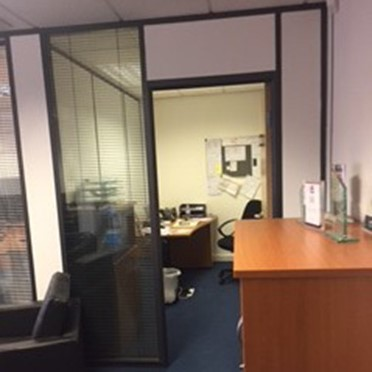 Office space in Kings House King Street