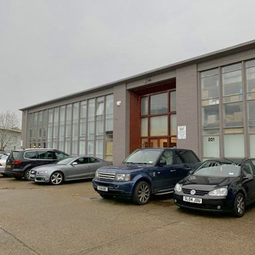 Serviced Office Spaces, Kingston Road, , Surrey, KT3, Main