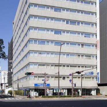 Office space in Takamatsu Kotobukicho Prime Building 4F, 2-2-10 Kotobukicho
