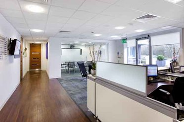 Office space in The Breeze, 2 Kelvin Close, Birchwood
