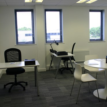 Office space in Pure Offices Kembrey Park
