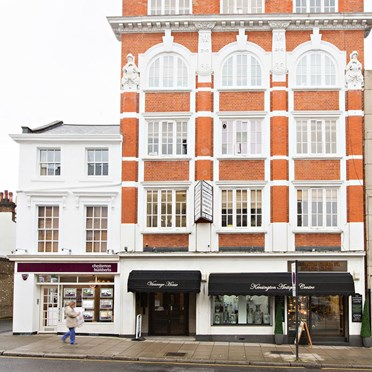 Office space in 58-60 Kensington Church Street