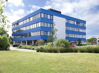 Office space in Sirius Business Park - Kiel, 02-04