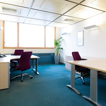 Office space in Kinetic Centre Theobald Street