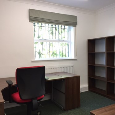 Office space in The Annexe, King Charles House Castle Hill