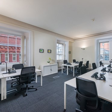 Office space in 82 King Street