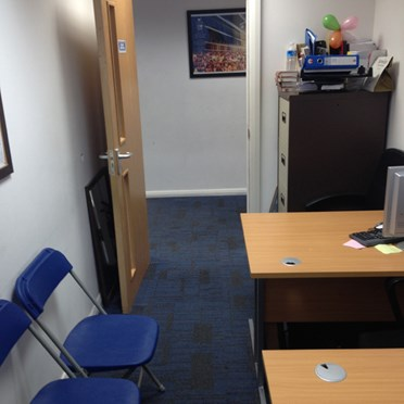 Serviced Office Spaces, King Street, Hammersmith, London, W6, Main