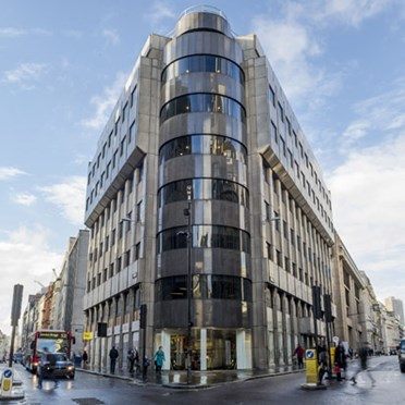 Office space in 18 King William Street