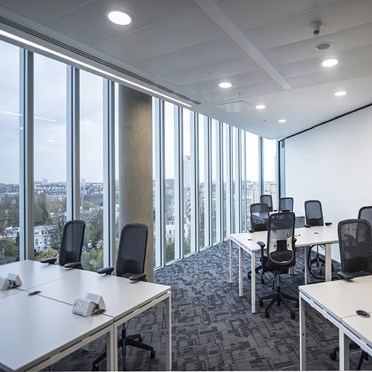 Office space in 6th Floor, 2 Kingdom Street