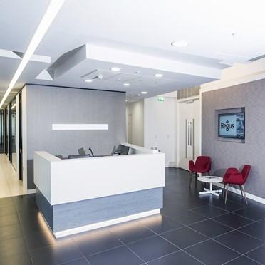 Office space in 6th Floor, 2 Kingdom Street