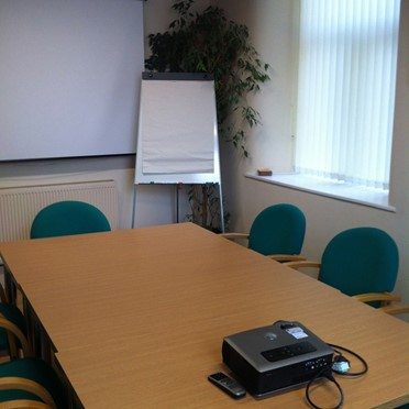 Compare Office Spaces, Burnley Road, , BB4, 3
