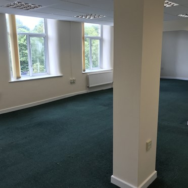 Compare Office Spaces, Burnley Road, , BB4, 1