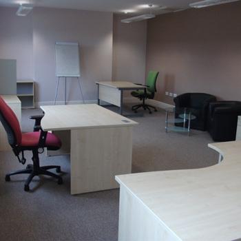Office space in 33 King Street