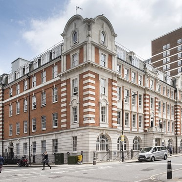 Compare Office Spaces, Mabledon Place, London, , WC1H, Main