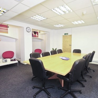 Office space in 180-186 Kings Cross Road