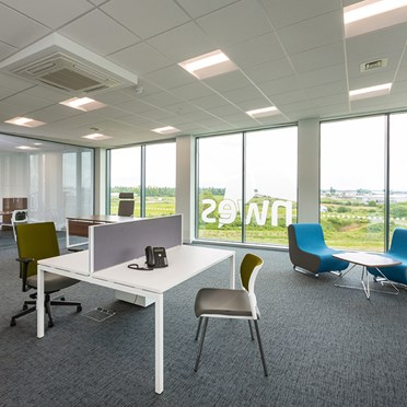 Office space in Kings Lynn Innovation Centre Innovation Drive