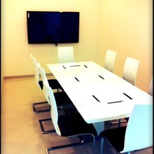 Office space in Amalkis Center Kings Road