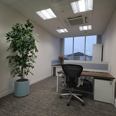 Office space in Kingsbury House Kingsbury Square