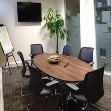 Office space in Kingsbury House Kingsbury Square