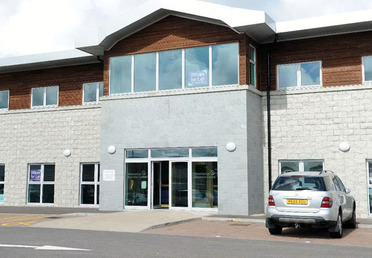 Office space in Newmachar Business Centre Kingseat Business Park